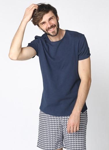 Orlebar Brown Tişört Renkli
